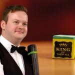 King Shaun Murphy_II