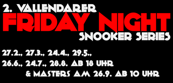 Friday Night Plakat_2015_banner